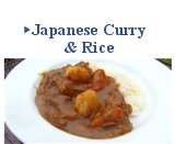 Japanese Curry & Rice
