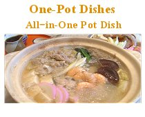 One-Pot Dishes