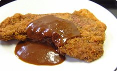 how to cook breaded beef cutlets
