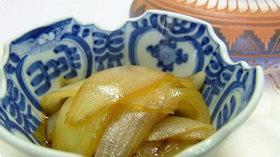 Braised Onion