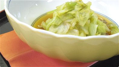 J Simple Recipes Braised Cabbage